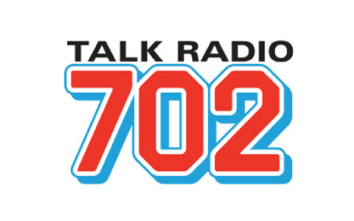 Listen to Mitzi's Radio 702 interview